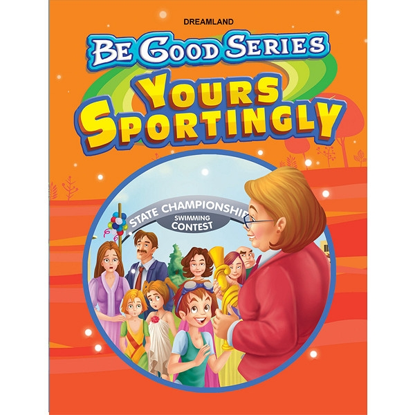 Be Good Stories - Your Sportingly