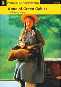 Anne of Green Gables Book and CD-Rom Pack