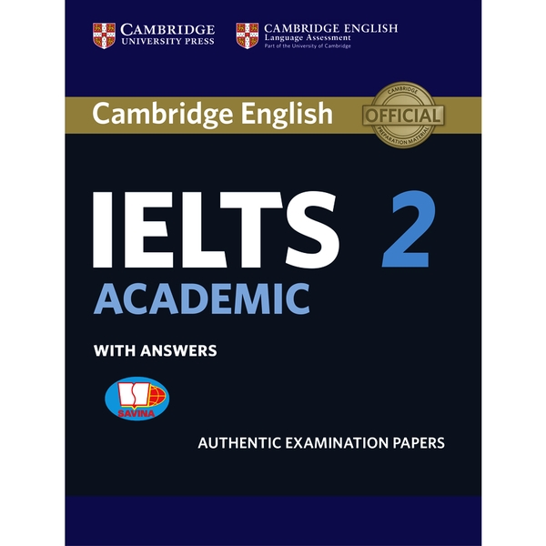 Cambridge IELTS 2 Academic