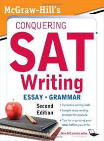 Conquering SAT Writing, Second Edition