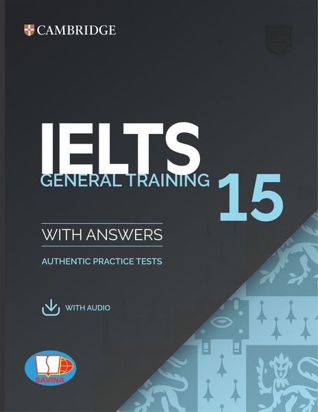 IELTS 15 GENERAL TRAINING