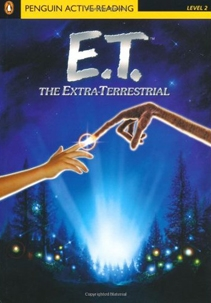 E.T. the Extra-Terrestrial Book and CD-Rom Pack