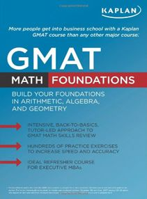 GMAT Math Foundations