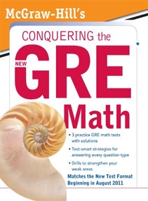 Conquering the New GRE Math