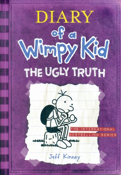 Diary Of A Wimpy Kid Vol 5