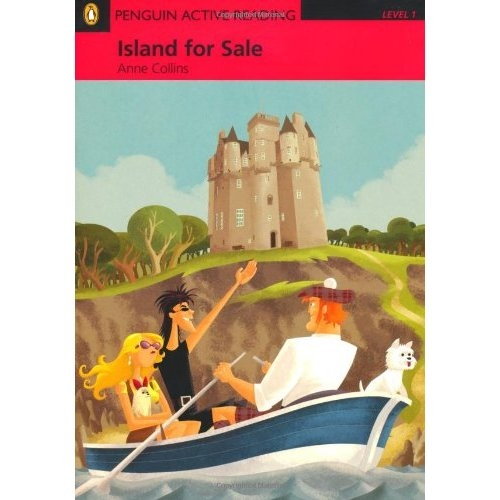 Island for Sale Book and CD-Rom Pack