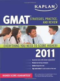 GMAT 2011: Strategies, Practice, and Review