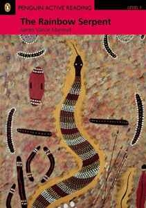Rainbow Serpent Book and CD-Rom Pack