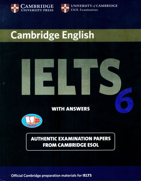 Cambridge IELTS 6