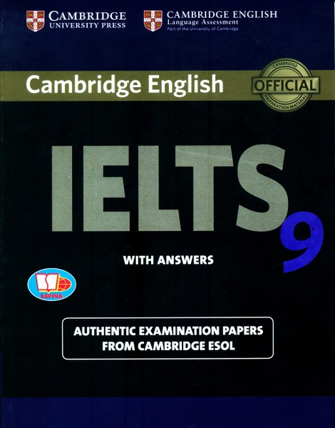 Cambridge IELTS 9