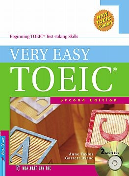 Very Easy TOEIC® Second Edition