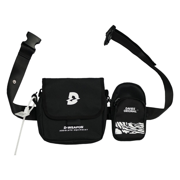 DSW Bumbag Weapon 2Box