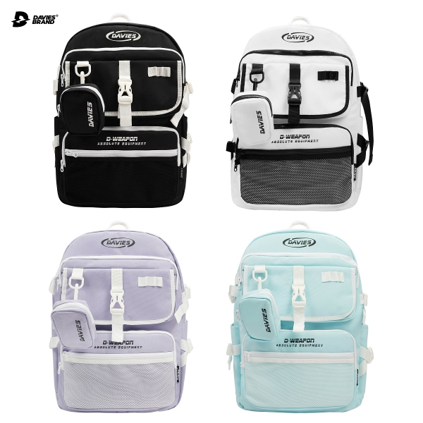 top local brand backpack nữ nam