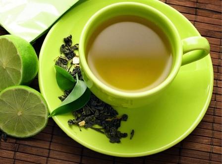 trà xanh thái nguyên