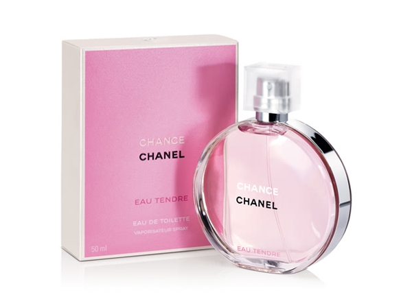 Nước hoa Chanel Chance Eau Tendre EDT 35ml