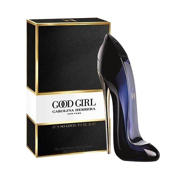 Nước Hoa Carolina Herrera Good Girl EDP 80ml