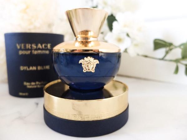 Nước hoa nữ Versace Dylan Blue Pour Femme EDP 5ml Mỹ Phẩm VINA