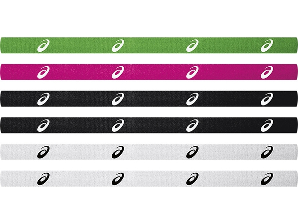 Head Band - TEAM HEADBANDS - 6PK - Asics