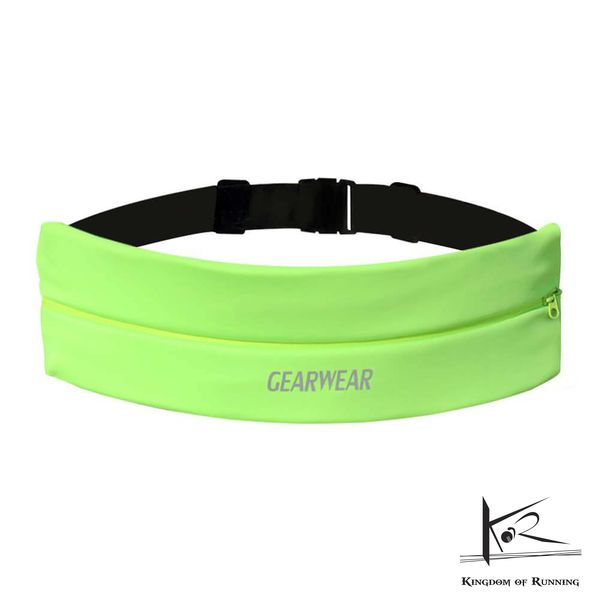 GearWear - Running belt