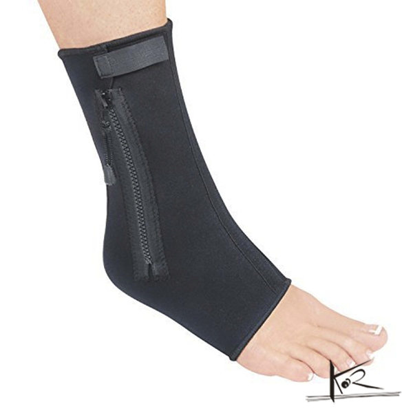 Thiết bị hỗ trợ mắt cá chân - North American Compression Ankle Support