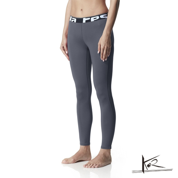 Quần chạy bộ nữ TESLA WOMEN'S COOL COMPRESSION PANTS TIGHTS LEGGINGS CAPRI