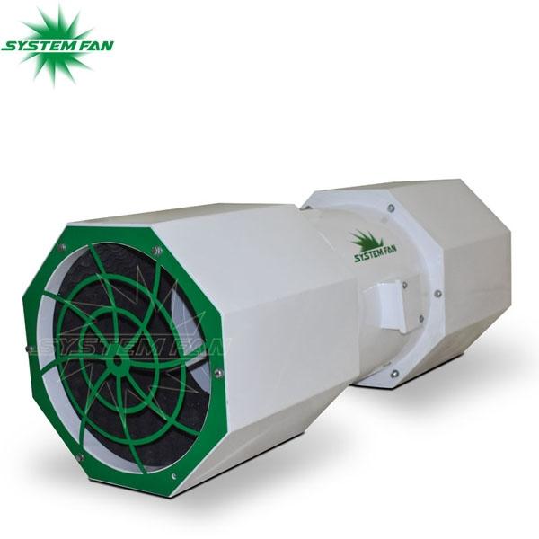Quạt Jetfan SAJ-Cno