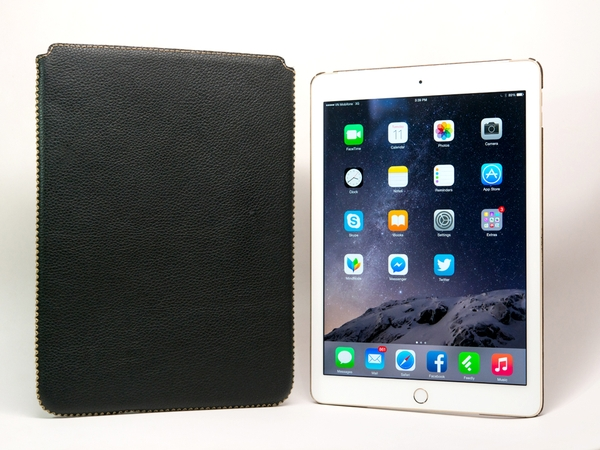 Bao da iPad Air (may mép)
