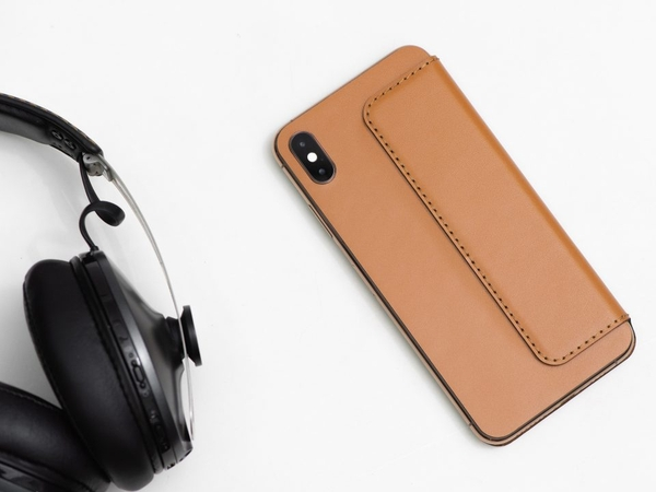 Flipcover điện thoại iPhone Xs Max