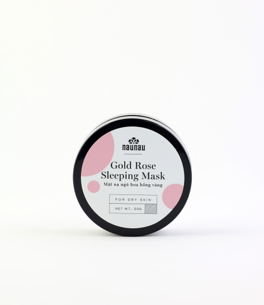 gold-rose-sleeping-mask-mat-na-ngu