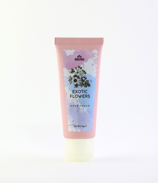 hand-cream-exotic-flower
