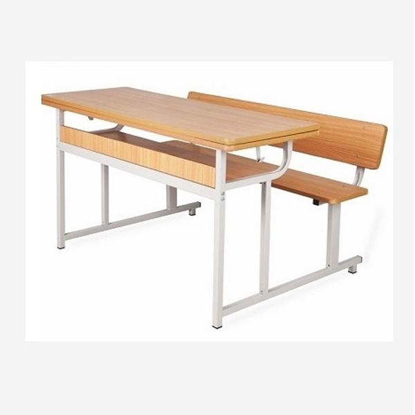 Student furniture wood surface C