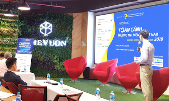 Vietnam Online Business Forum (VOBF) 2018