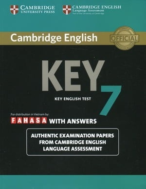 cambridge-key-english-test-7-with-answers-fahasa-reprint-edition