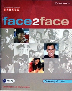 face2face-elementary-workbook-with-key