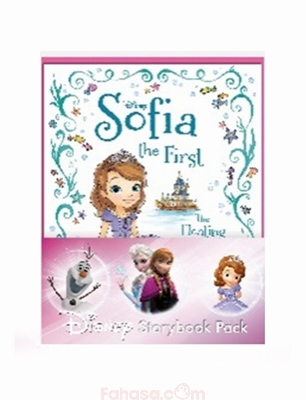 frozen-sofia-books-fun-pack
