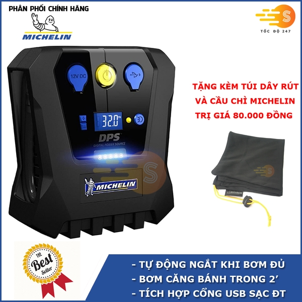 may-bom-lop-da-nang-tu-ngat-12v-michelin-12266