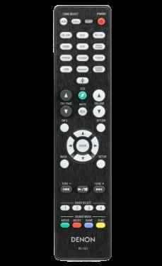 Remote Amply Denon AVR-X1500H