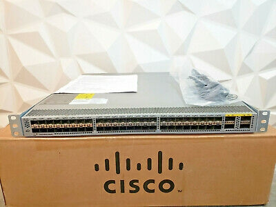 cisco-c3064pq-10gx-48-port-10g-4-port-40g