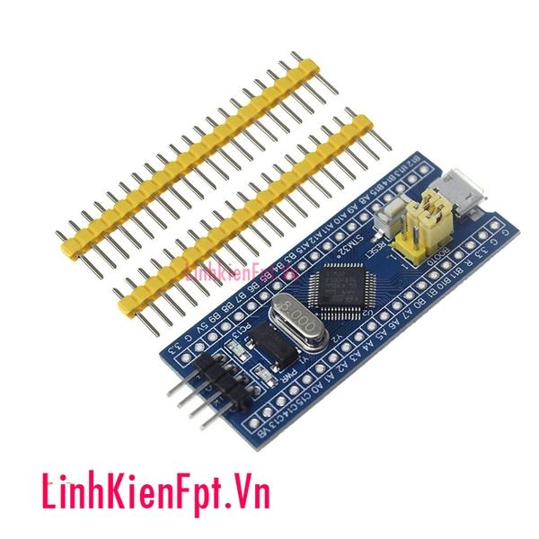 kit-stm32f103c8t6-mini