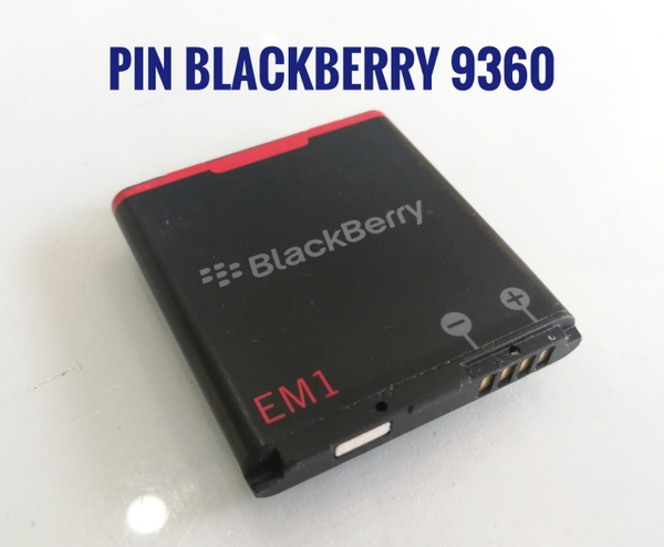 pin-blackberry-9360