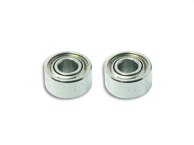 Radial Bearing (MR52) 2x5x2mm