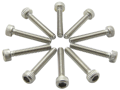 M1.6x10mm Cap Screw