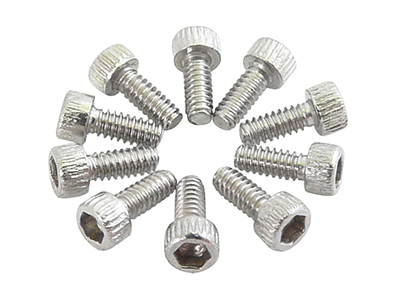 M1.6x4mm Cap Screw