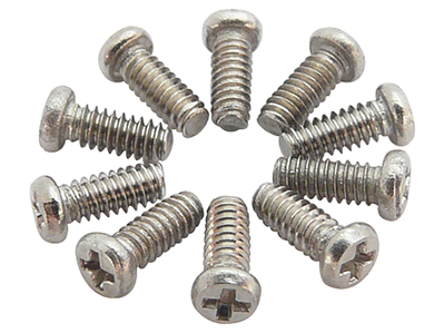 M1.6x4mm Pan Head Screw
