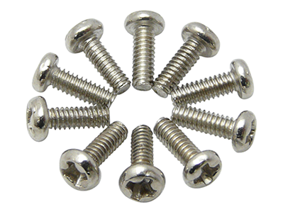 M1.6x5mm Pan Head Screw