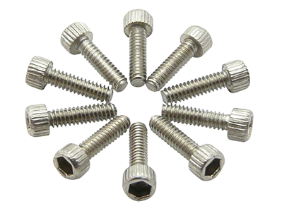 M1.6x6mm Cap Screw