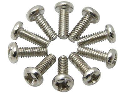 M1.6x6mm Pan Head Screw