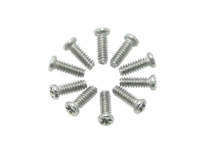 M1x3mm Pan Head Screw