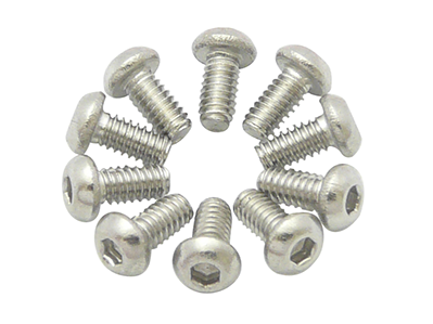 M2x4mm Button Head Screw