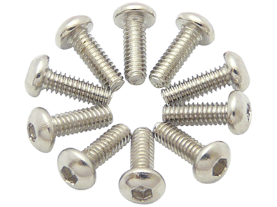 M2x6mm Button Head Screw